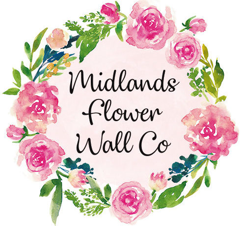 Midlands Flower Wall Co