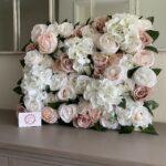 Medium Flower Frame – 40cmx50cm