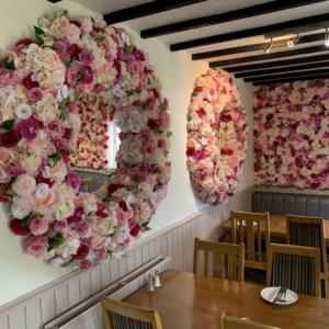XL (Extra AF) Flower Mirror – 1.2m