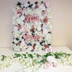 Large Flower Frame – 50cmx70cm