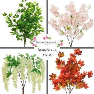 Interchangeable Branches