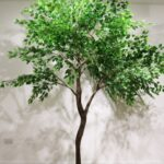 2.7m Forked Artificial Tree