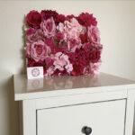 Small Flower Frame – 30cmx40cm